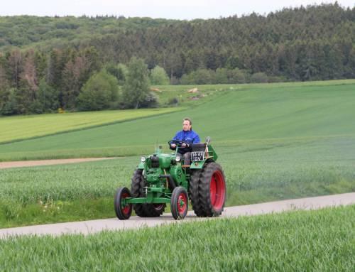 Oldtimerreis Oostenrijk (Grossglockner) gaat niet door